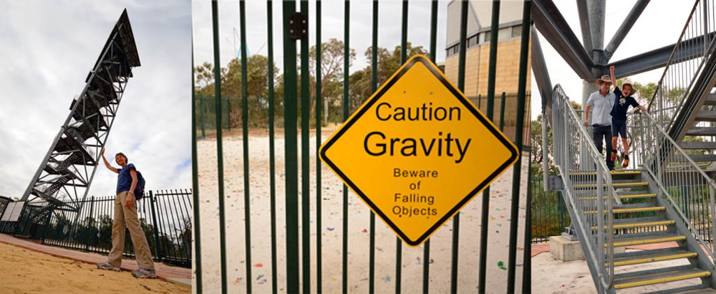 gravity copy