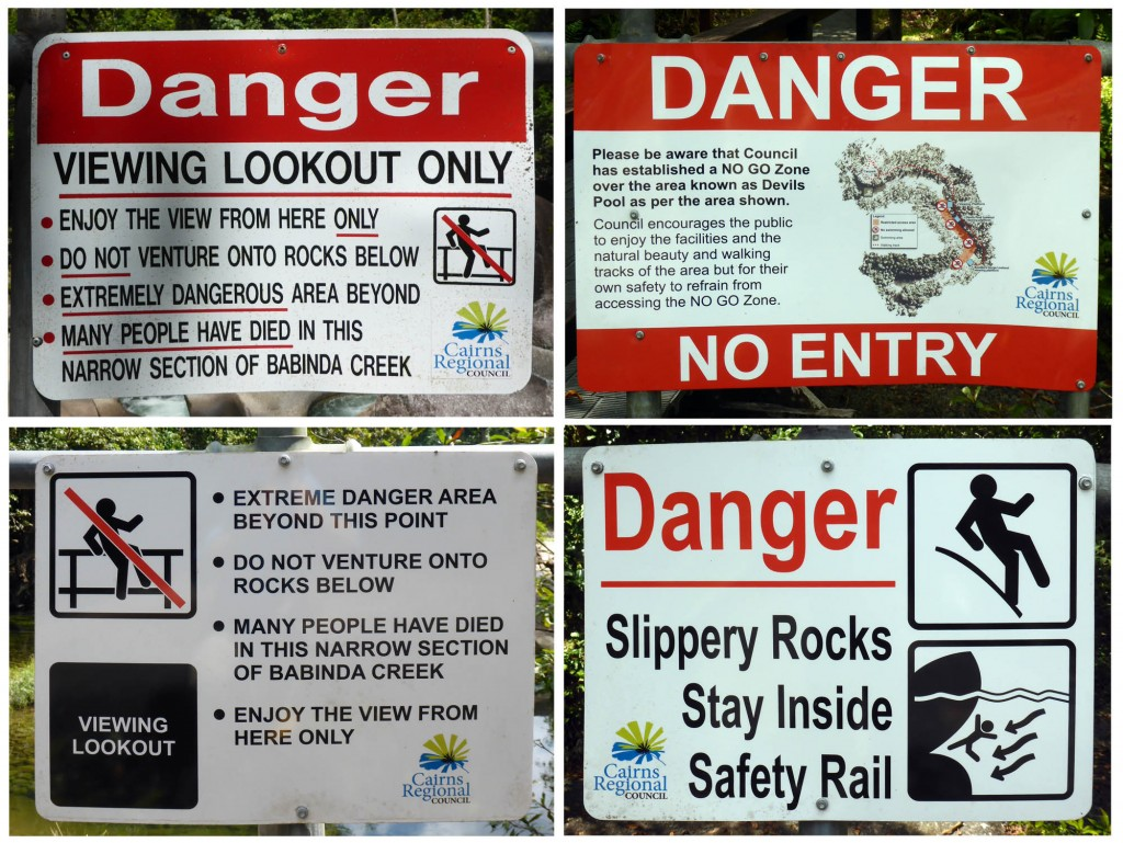 Boulders safety signsUntitled-1